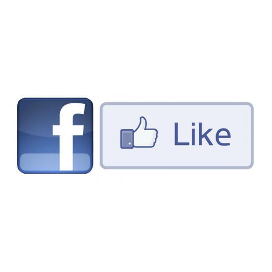 Facebook Likes pour site (Pas fanpage Facebook)