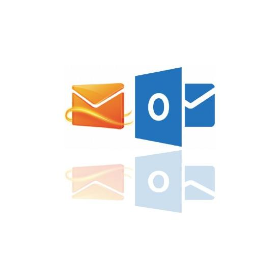 Adresse Mail Hotmail/Outlook