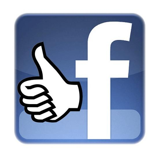 1000 Facebook Like FREE, for website
