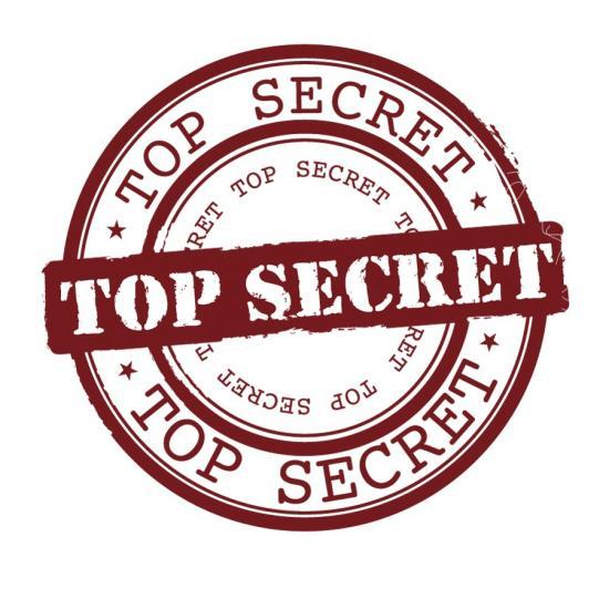 Secret Ranker