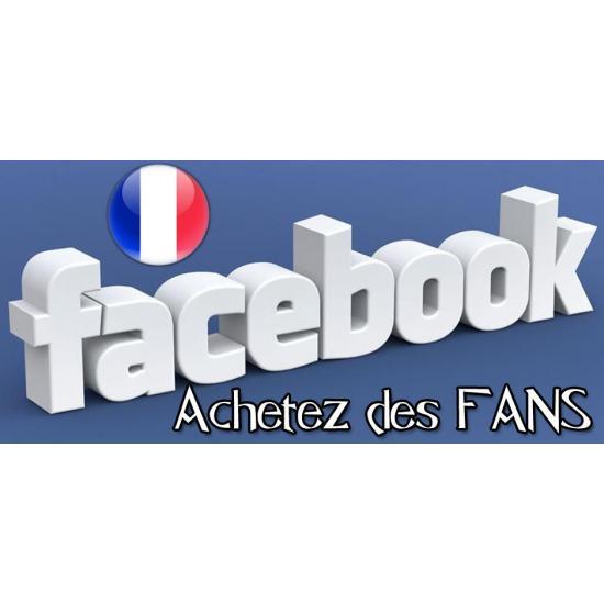 Fans Facebook FR