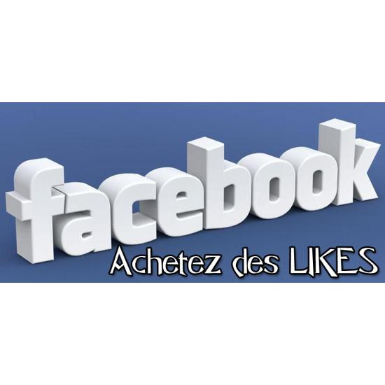 Like Facebook pour Post