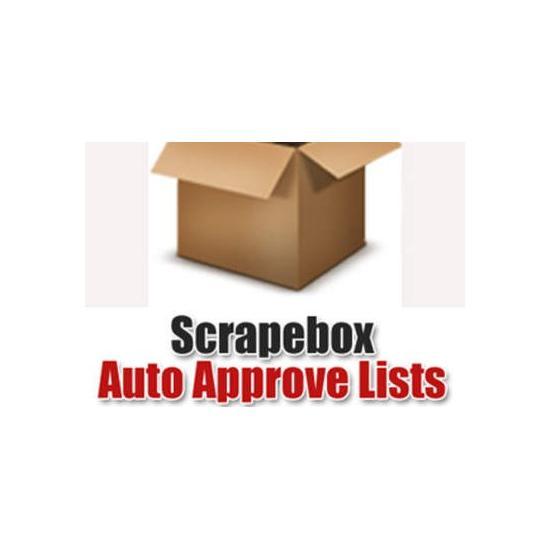 Liste Blog Auto approuvé