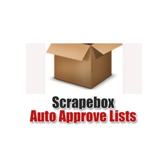 Auto Approved Blog List